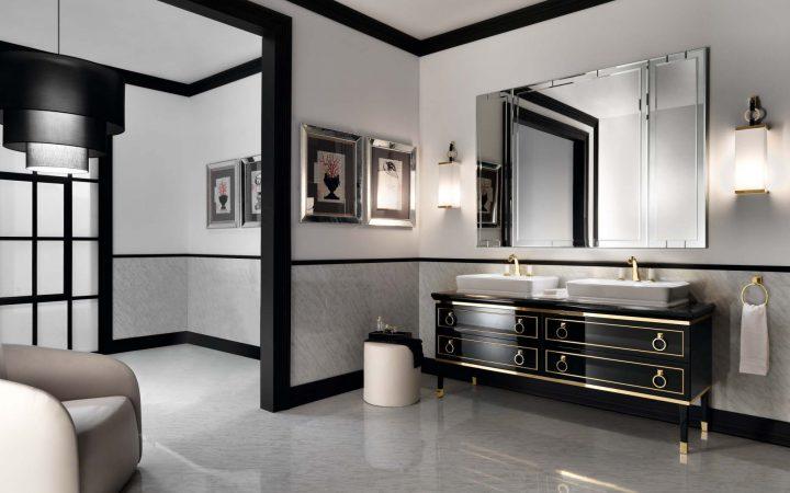 OASIS Lutetia L1 мебель для ванной комнаты