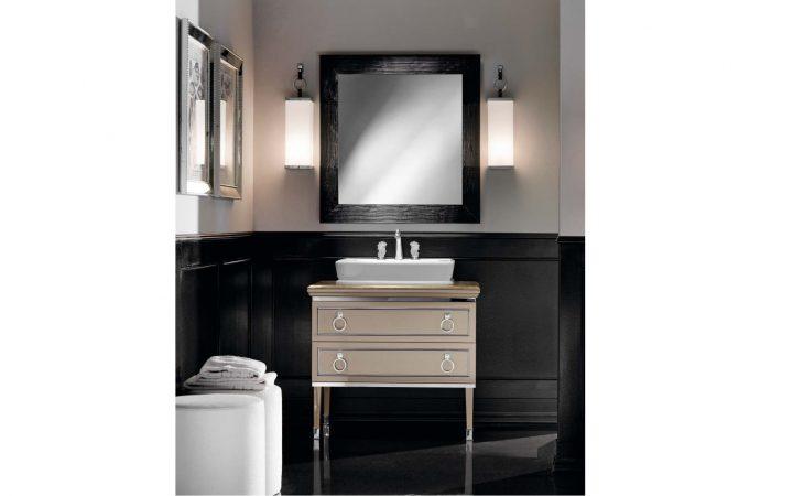 OASIS Lutetia L12 мебель для ванной комнаты