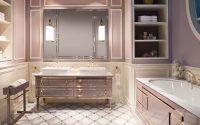 OASIS Lutetia L14 мебель для ванной комнаты