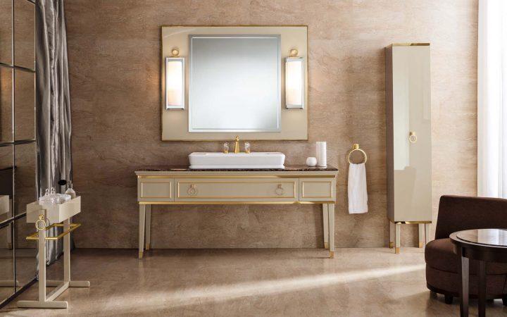 OASIS Lutetia L15 мебель для ванной комнаты