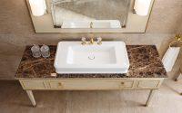 OASIS Lutetia L15 мебель для ванной комнаты - доп. фото