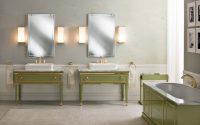 OASIS Lutetia L16 мебель для ванной комнаты