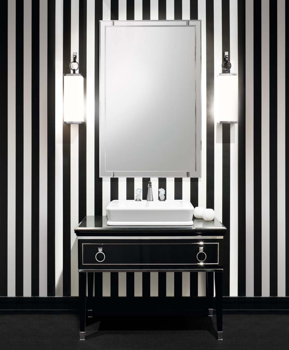 OASIS Lutetia L4 мебель для ванной комнаты