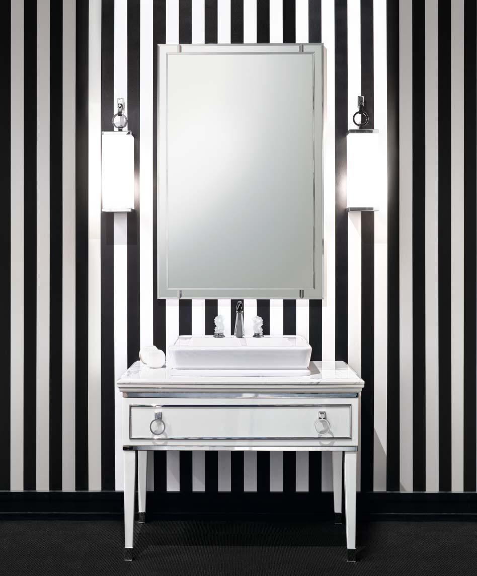 OASIS Lutetia L5 мебель для ванной комнаты