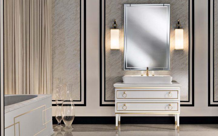 OASIS Lutetia L6 мебель для ванной комнаты