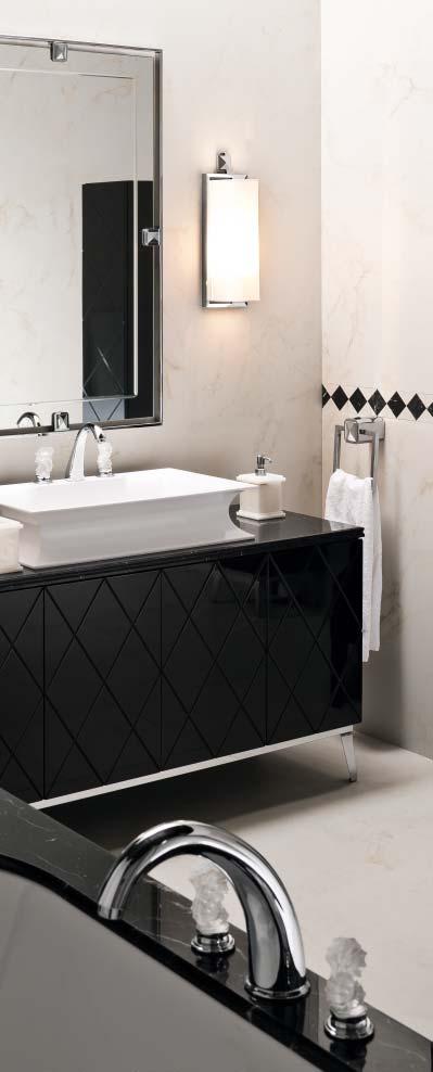 OASIS Rivoli R3 мебель для ванной комнаты - допольнительное фото