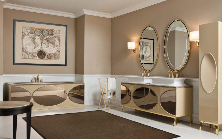 OASIS Rivoli R1 мебель для ванной комнаты