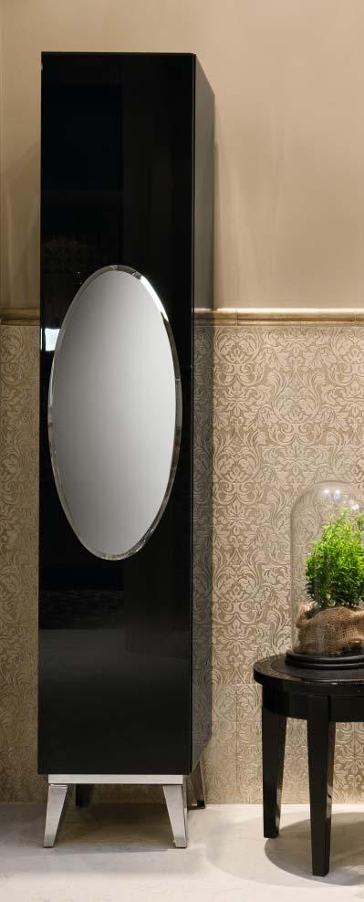 Oasis Rivoli R16 Мебель для ванной Италия - колонна
