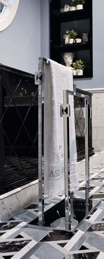 OASIS Rivoli R17 мебель для ванной комнаты - доп фото