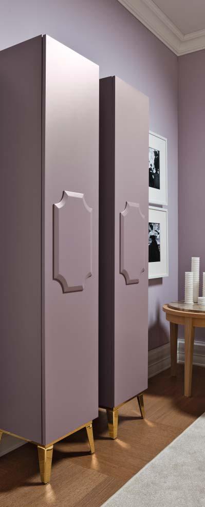 OASIS Rivoli R4/R5 мебель для ванной комнаты - дополнительное фото - колонна