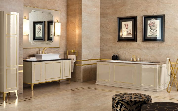 OASIS Rivoli R7 мебель для ванной комнаты