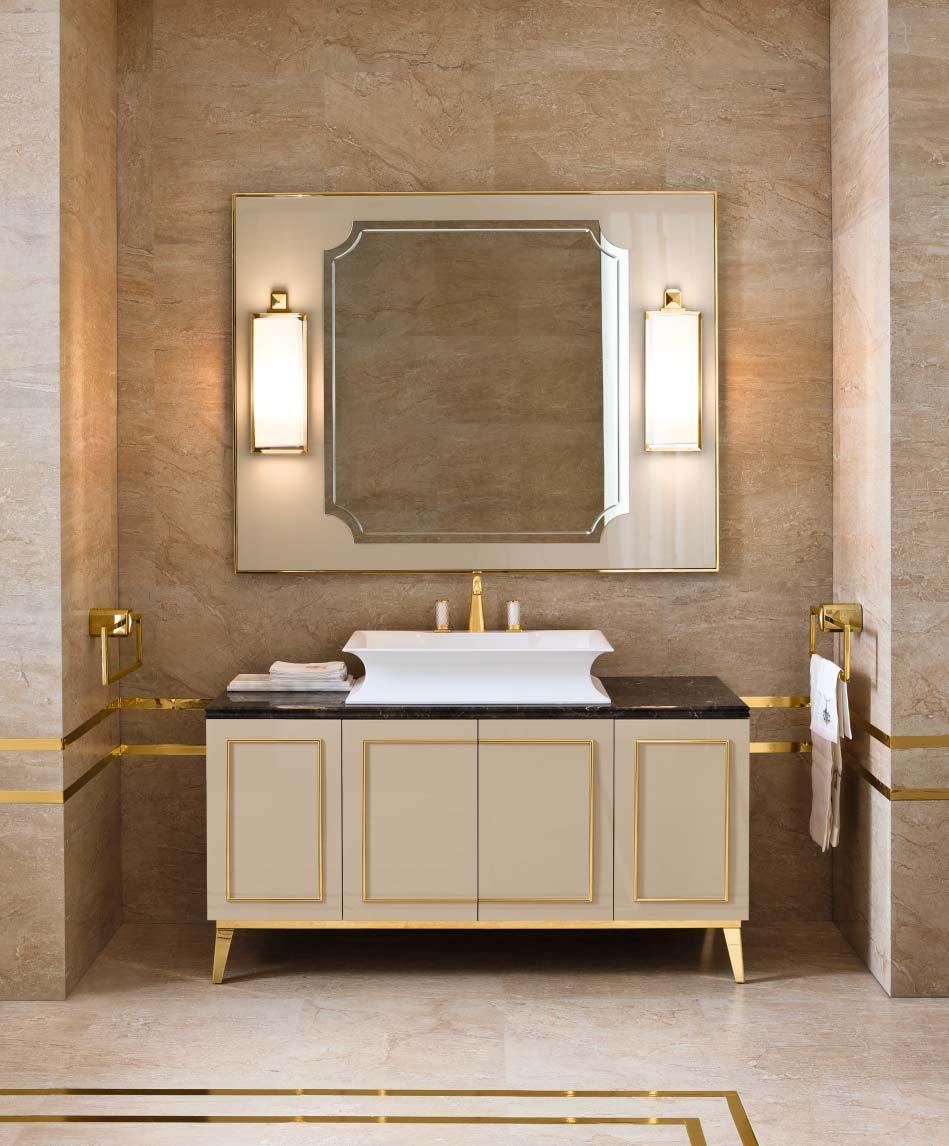 OASIS Rivoli R7 мебель для ванной комнаты - дополнительное фото