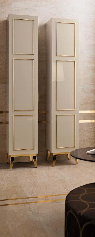 OASIS Rivoli R7 мебель для ванной комнаты - колонна