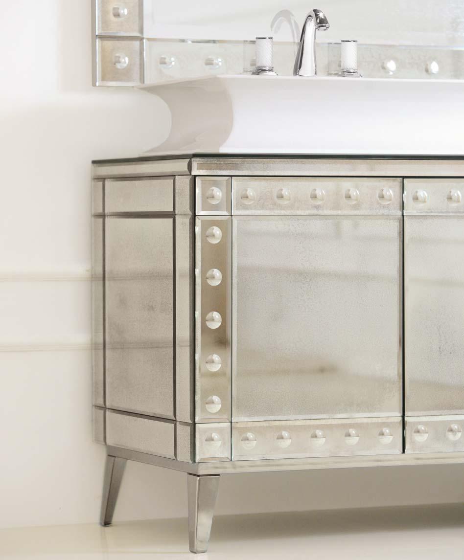 OASIS Rivoli Special RS1 мебель для ванной комнаты - дополнительное фото