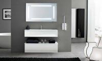 OASIS Infinity I06 мебель для ванной комнаты