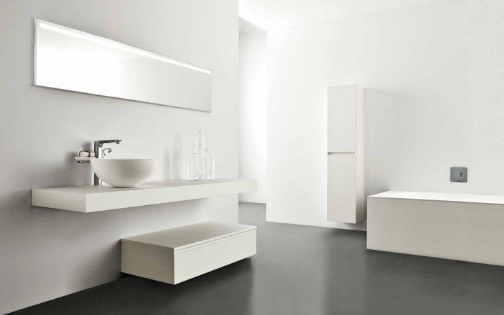 OASIS Origine OR1 мебель для ванной комнаты