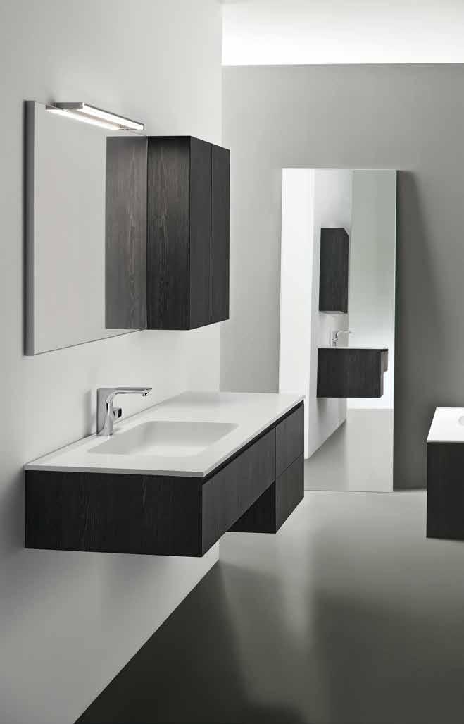 OASIS Origine OR11 мебель для ванной комнаты