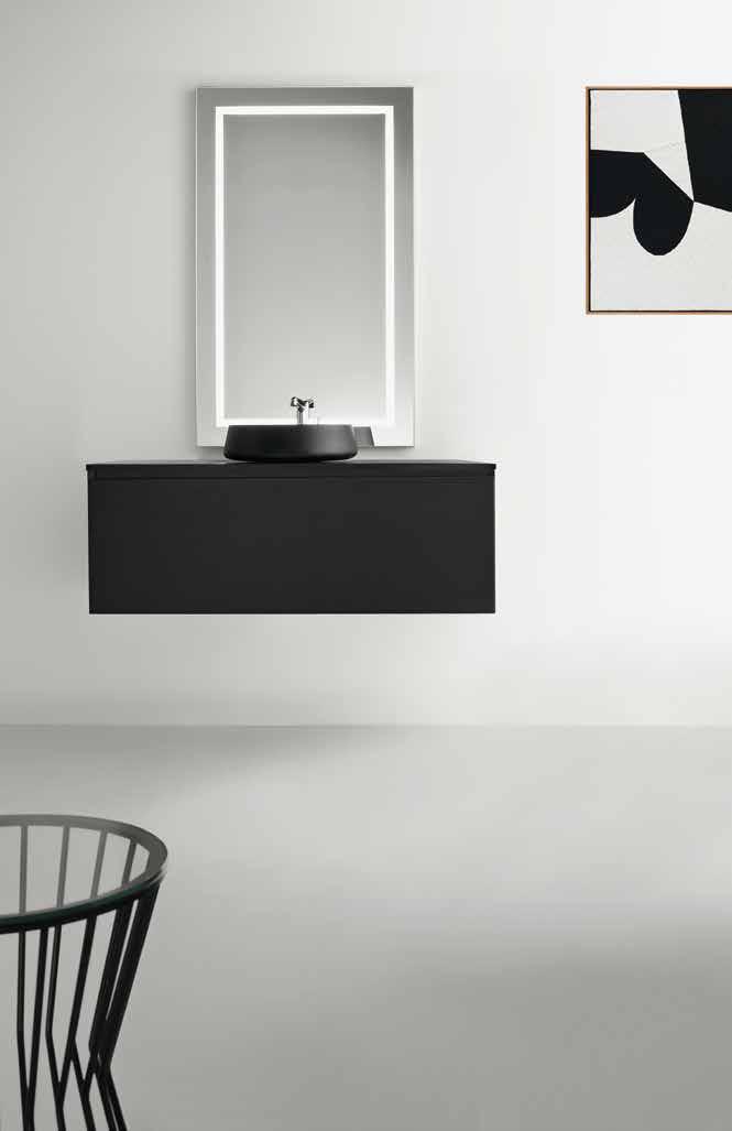OASIS Origine OR2 мебель для ванной комнаты
