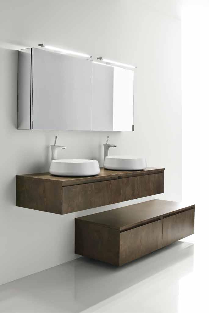 OASIS Origine OR5 мебель для ванной комнаты