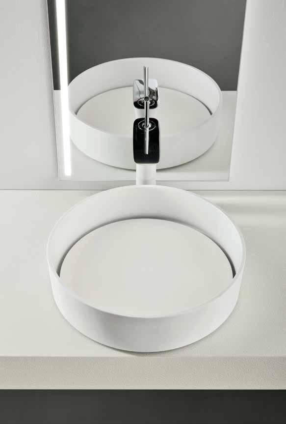 OASIS Origine OR6 мебель для ванной комнаты