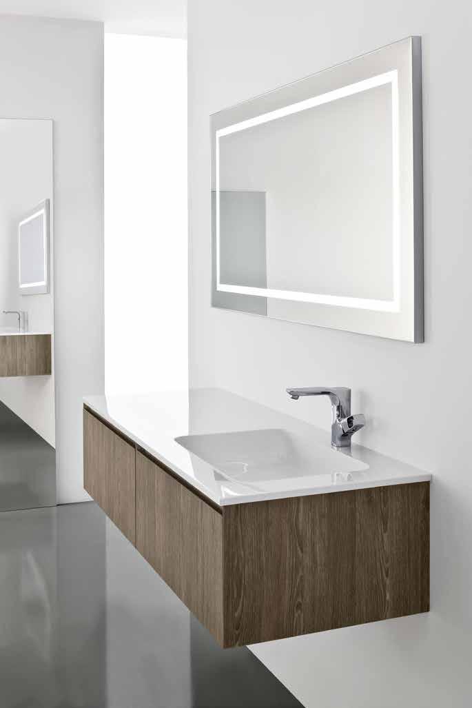 OASIS Origine OR9 мебель для ванной комнаты