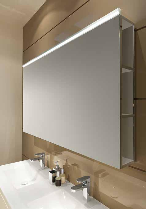 OASIS Passepartout PS03 мебель для ванной комнаты