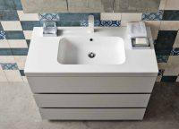 OASIS Passepartout PS05 мебель для ванной комнаты