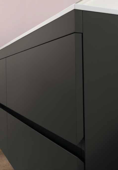 OASIS Passepartout PS07 мебель для ванной комнаты
