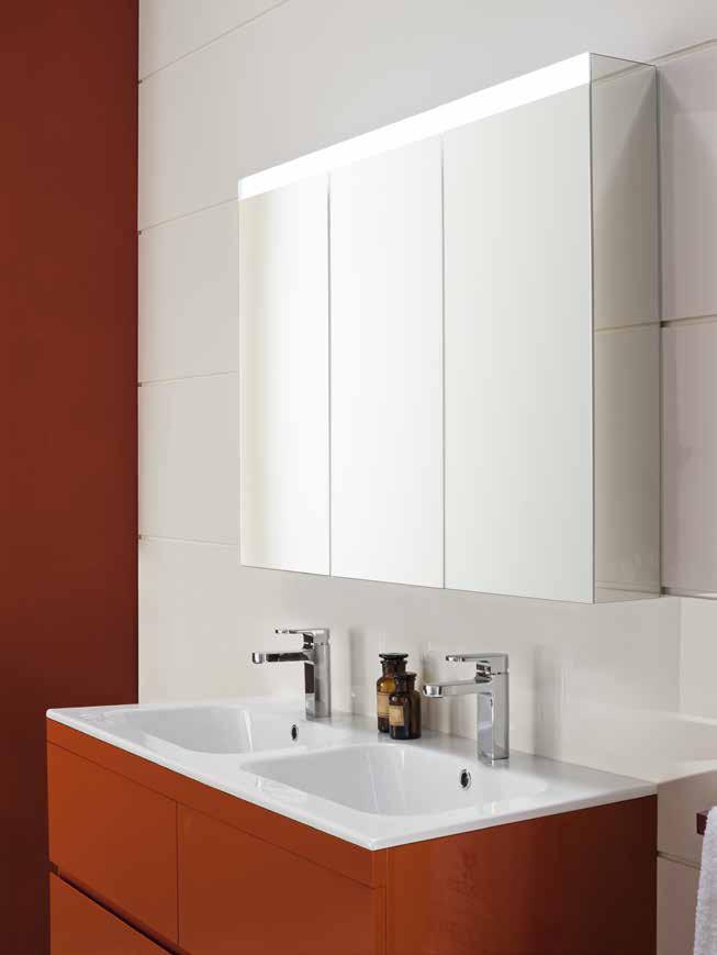 OASIS Passepartout PS10 мебель для ванной комнаты
