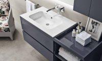 OASIS Passepartout PS12 мебель для ванной комнаты