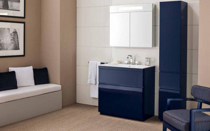 OASIS Passepartout PS14 мебель для ванной комнаты