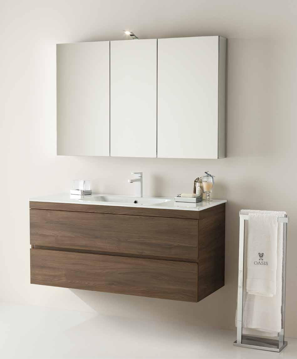 OASIS Passepartout PS16 мебель для ванной комнаты