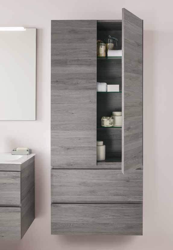 OASIS Passepartout PS17 мебель для ванной комнаты
