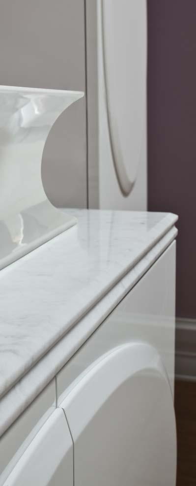 OASIS Rivoli R11 мебель для ванной комнаты