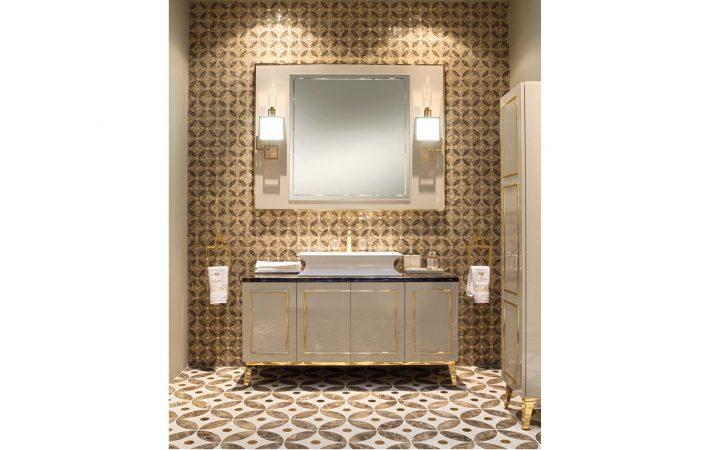 OASIS Rivoli R15 мебель для ванной комнаты