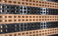Плитка Brac фабрика Mutina