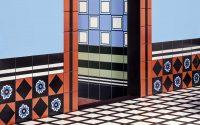 Плитка Mattonelle Margherita фабрика Mutina