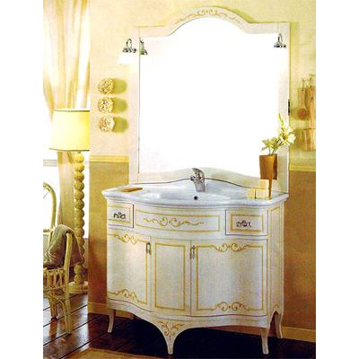 Комплект мебели фабрики VetrArte, модель Classic 2