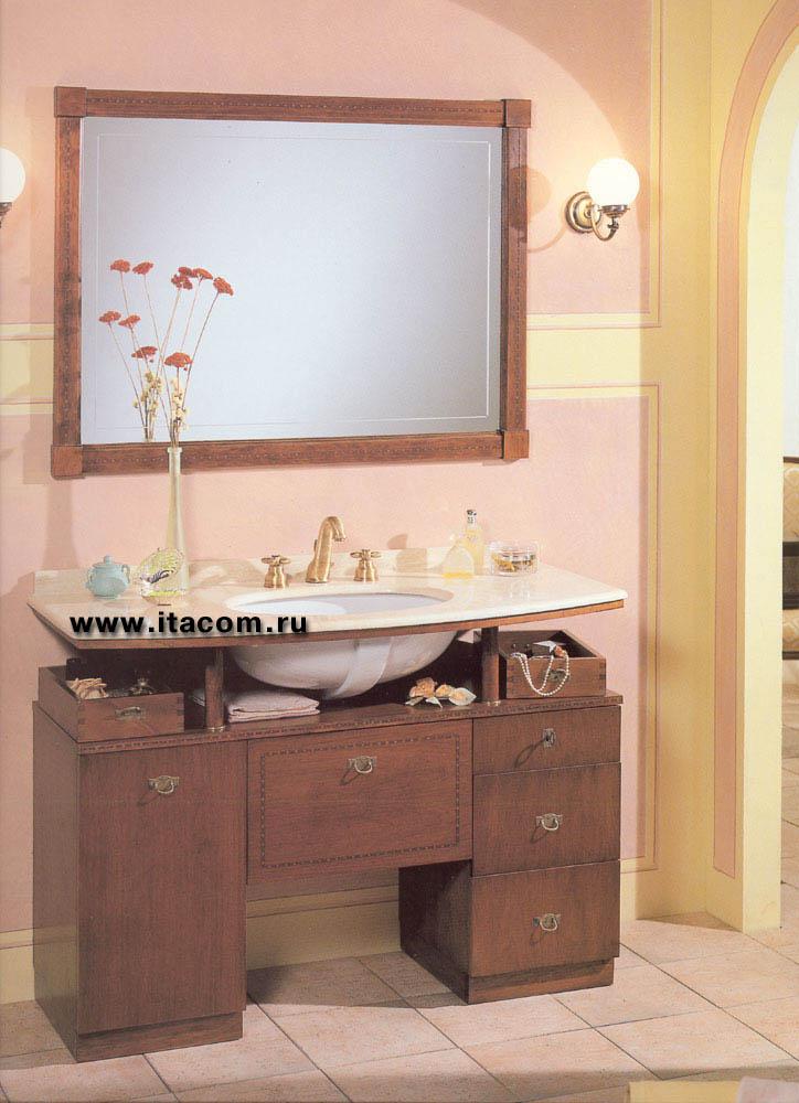 Мебель для ванной Profumo