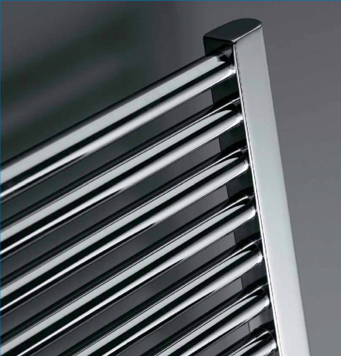 Электрический полотенцесушитель Brandoni WT 050/075 хром