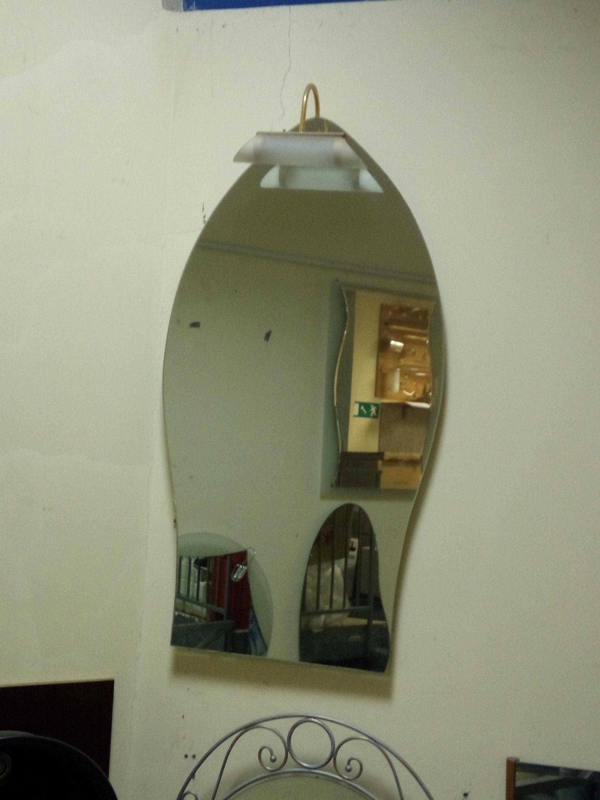 Зеркало Artistica Bagno 522