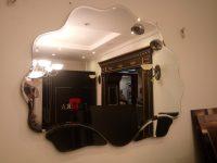 Зеркало 553 ORO