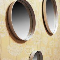 Зеркало LOFT SP60 Bianco