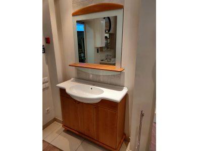 Мебель для ванной Garofoli IO 105