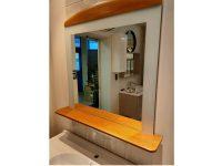Комплект мебели фабрики Garofoli, модель Rundsee. Массив дерева. Цвет - вишня.
