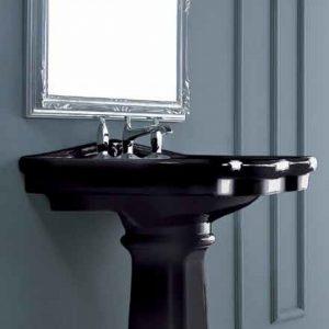 Раковина Disegno Ceramica Paolina PA 070 541 01 Black